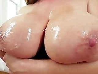 Asian Mummy Point Of View Gagging