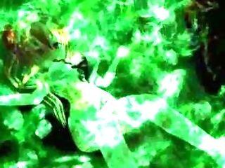 Viotoxica Frog Vore Scene