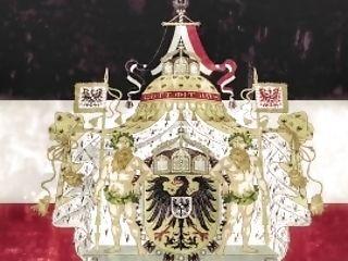 German Empire Anthem - Heil Dir Im Siegekranz
