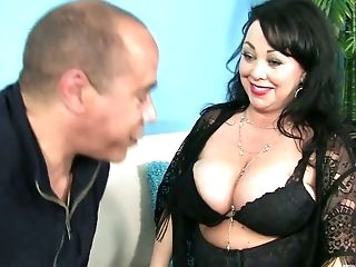 Ardent Bbw With Giant Caboose Alexis Couture Gets Her Meaty Cunt Eventually Fucked