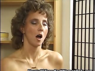 German Matures Wifey And Repairman Sexual Joy