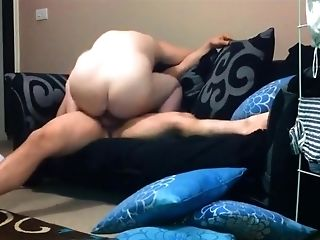 Orgy On The Couch And On The Floor