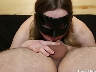 Wifey Knows How To Do A Deepthroat Spouse Lengthy Dick